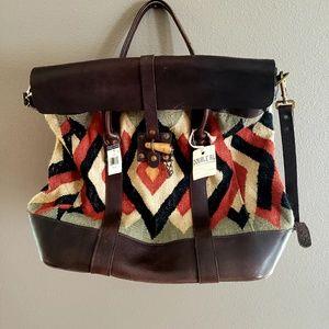 ... shop ralph lauren bags ralph lauren navajo travel bag 498ae 3e1f6 ... f674e8a511dd5